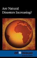 Are Natural Disasters Increasing?