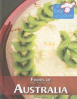Foods of Australia