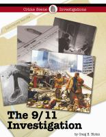 The 9/11 Investigation