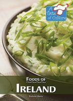 Foods of Ireland