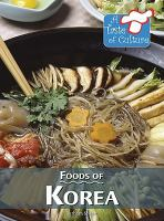 Foods of Korea
