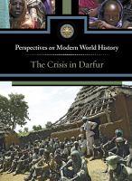 The Crisis in Darfur