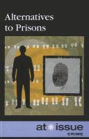 Alternatives to Prisons