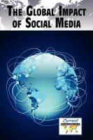 The Global Impact of Social Media