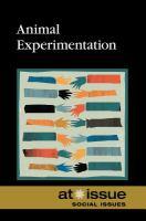 Animal Experimentation