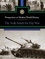 The Arab-Israeli Six-day War