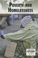 Poverty and Homelessness
