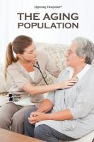 The Aging Population