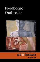 Foodborne Outbreaks