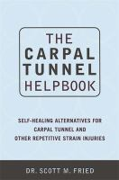 The Carpal Tunnel Helpbook