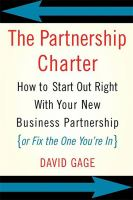 The Partnership Charter