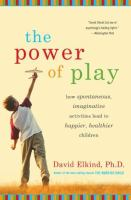 The Power of Play