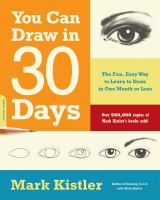 Mark Kistler's You Can Draw in 30 Days