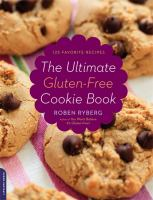 The Ultimate Gluten-free Cookie Book