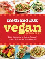 Fresh and Fast Vegan