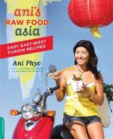 Ani's Raw Food Asia