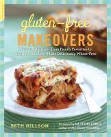 Gluten-free Makeovers
