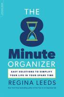 The 8-minute Organizer