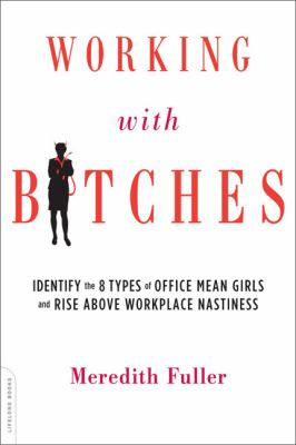 Cover image for Working With Bitches