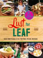 Lust for Leaf