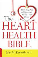 Heart Health Bible