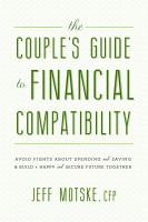 The Couple's Guide to Financial Compatibility