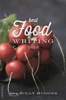 Best Food Writing 2015
