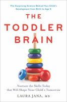 The Toddler Brain