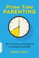 Prime Time Parenting