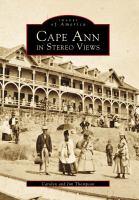 Cape Ann in Stereoviews