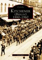 Kitchener (Berlin), 1880-1960