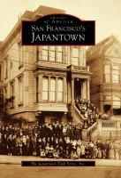 San Francisco's Japantown