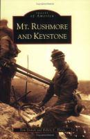 Mt. Rushmore and Keystone