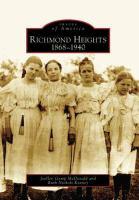 Richmond Heights, 1868-1940