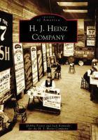 H.J. Heinz Company
