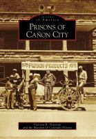 Prisons of Cañon City