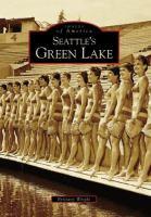 Seattle's Green Lake