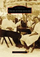 Czechs of Chicagoland