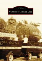 Vernor's Ginger Ale