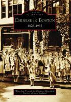 Chinese in Boston