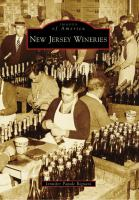 New Jersey Wineries