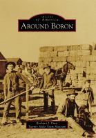 Around Boron