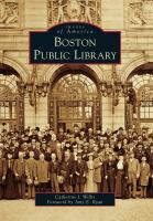 Boston Public Library