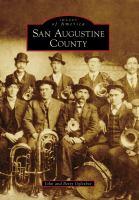 San Augustine County