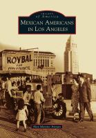 Mexican Americans in Los Angeles