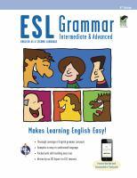 Image: ESL, English as A Second Language