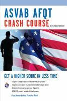 ASVAB AFQT Crash Course