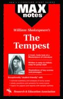 William Shakespeare's The Tempest
