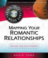Mapping your Romantic Relationships