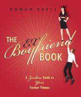 The Ex-boyfriend Book
